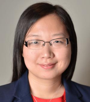 Leina Zhang